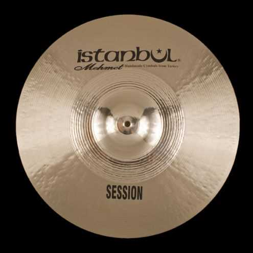 "Istanbul Session 21"" Ride"