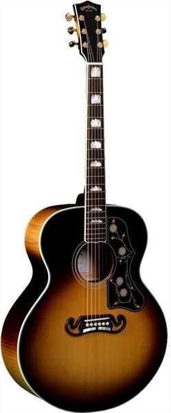 Sigma Guitars GJA-SG200 Grand Jumbo