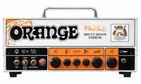 Orange Brent Hinds Terror Head E-Gitarrenverstärker Topteil