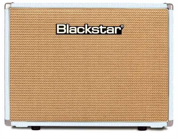 Blackstar HTV-212 Blue Gitarrenbox
