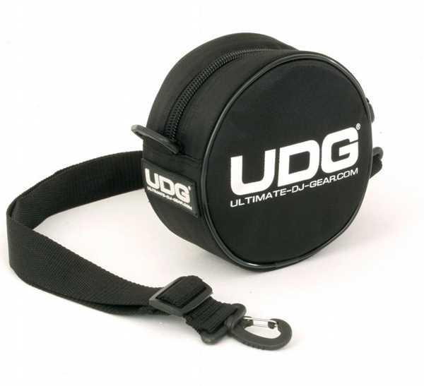 UDG Kopfhörer Bag schwarz