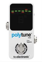 TC Electronic PolyTune 2 Mini Pedal