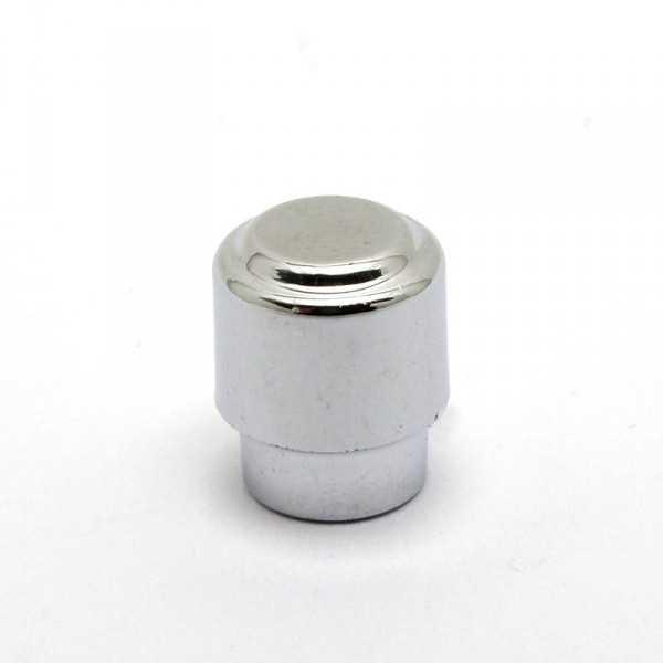 Göldo Schalterknopf für Tele-Modelle, chrom