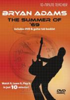 DVD Summer of 69 10 minuten teacher