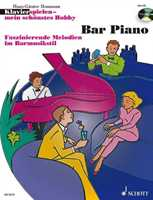 Hans-Günter Heumann Klavier spielen mein schönstes Hobby Bar Piano +CD Für Klavier