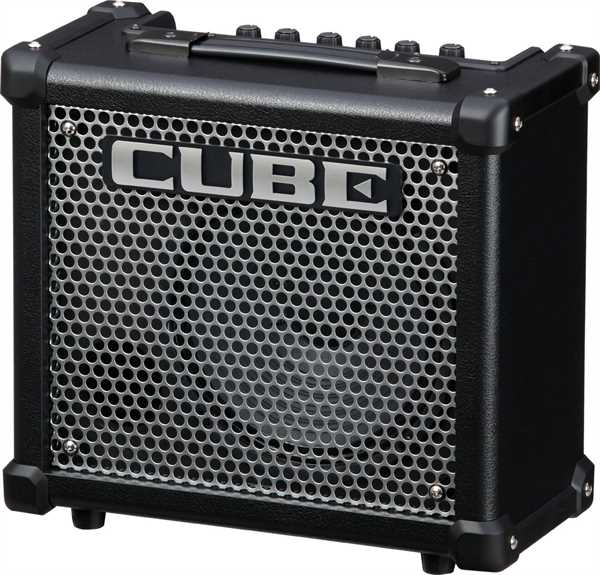 Roland Cube-10GX Gitarrenverstärker