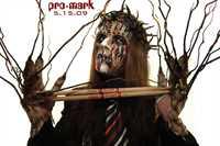Promark Drumsticks Joey Jordison TX515W