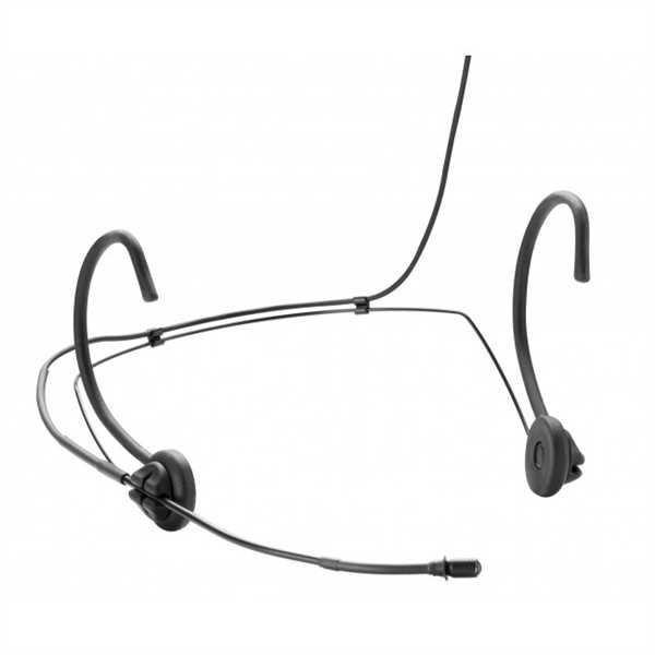 Beyerdynamic TG H55c - Headset (schwarz)