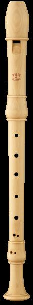 MOECK Rondo-Alt barock Ahorn Doppelloch