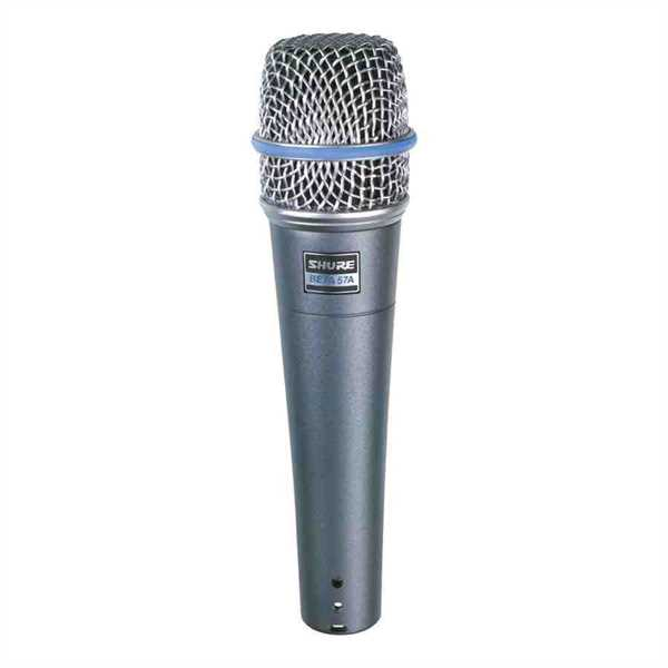 Shure Beta 57A dynamisches Mikrofon