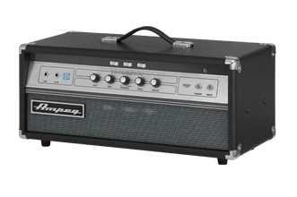 Ampeg V-4B Bass Topteil