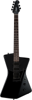 Sterling by Music Man St. Vincent, Stealth Black