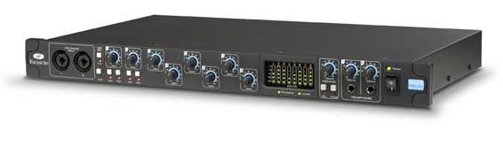 Focusrite Saffire Pro 40 FireWire Audio-Interface