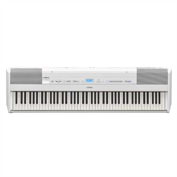 Yamaha P-515 WH Stage Piano weiß