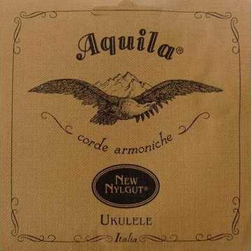 Aquila Saitensatz 10 U für Tenor-Ukulele