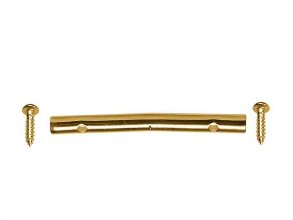 Boston SH-11 G Saitenniederhalter für Floyd Rose Systeme, Stringtree, gold