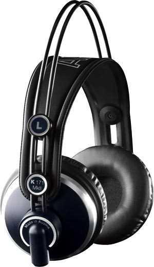AKG K 171 MKII - Kopfhörer