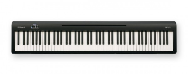 Roland FP-10 Stage-Piano schwarz