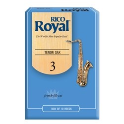 Rico Royal Tenor Sax 1.5