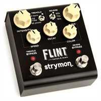 Strymon Flint Tremolo + Reverb Effekt-Pedal