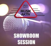 Musik Aktiv Showroom Session