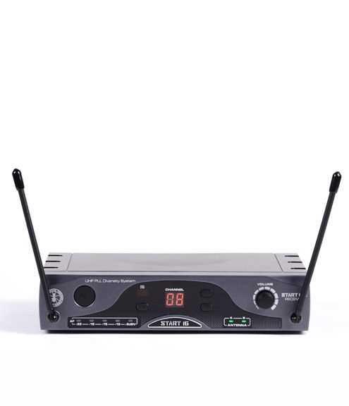 ANT Start 16 BHS Headset UHF-Funkanlage