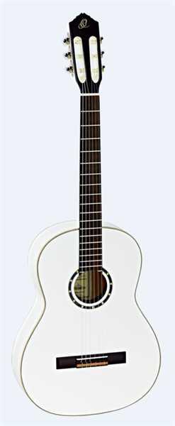 Ortega Konzertgitarre R121SNWH
