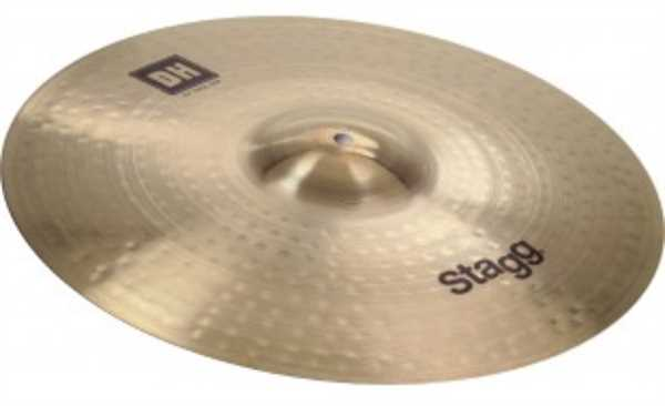 "Stagg DH Brilliant Rock 22"" Ride B-Ware"