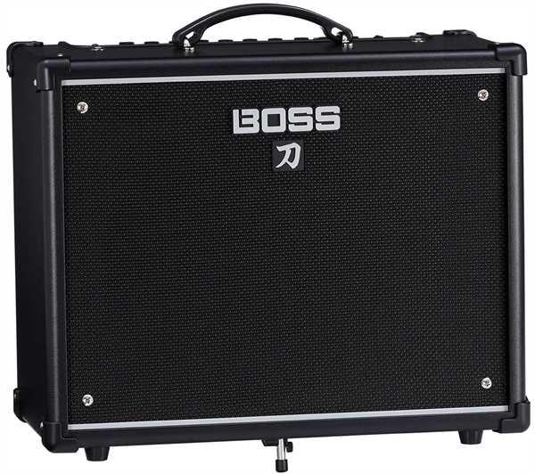 Boss Katana-50 Gitarren-Verstärker KTN-50