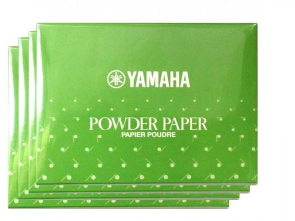 Yamaha Powder Paper für Polster