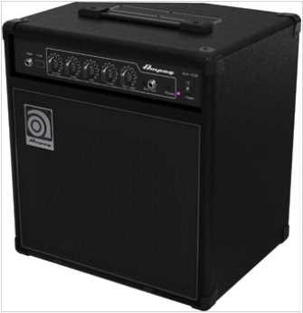 Ampeg BA-108 V2 BassAmp Series Combo