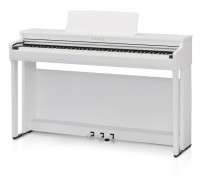Kawai CN-29 WH Digital-Piano Premium Weiß satiniert