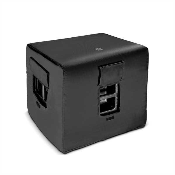 LD Systems CURV 500 TS SUB PC - Gepolsterte Schutzhülle für LD CURV 500 TS Subwoofer