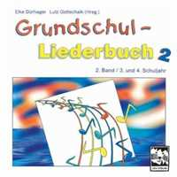 Grundschul-Liederbuch Band 2 : cd
