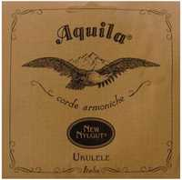 Aquila New Nylgut Ukulele Set 6 String Tenor Saitensatz