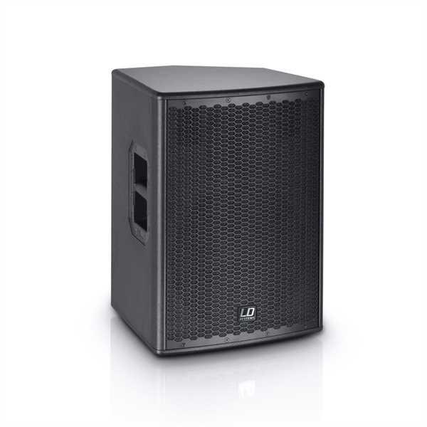 """LD Systems GT 12 A - 12"""" PA aktiver Lautsprecher"""