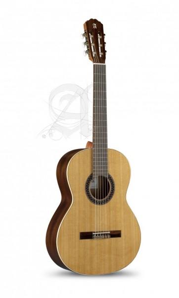 Alhambra K-1C Kadete Konzertgitarre 3/4 Zeder massiv