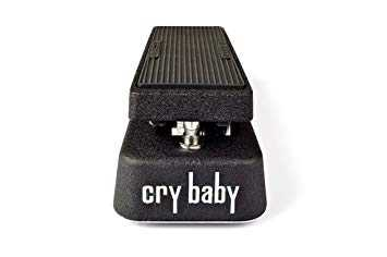 Dunlop Clyde McCoy By Cry Baby