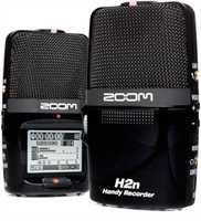 Zoom H2N Handy Recorder 24bit / 96kHz