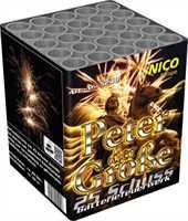 Nico Peter der Große