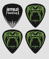 Dunlop Ultex Hetfield 1,14 6er Set
