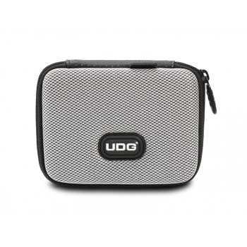 UDG Digi Hardcase Small Silver