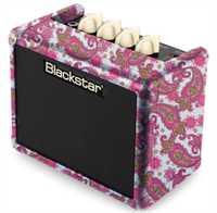 Blackstar Fly 3 Pink Paisley LTD Mini Amp