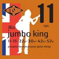 Rotosound JK11 Jumbo King 011-052