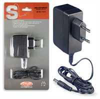 Stagg Power Adaptor Netzteil 9 Volt 1000mA PSU-9V1AR-EU