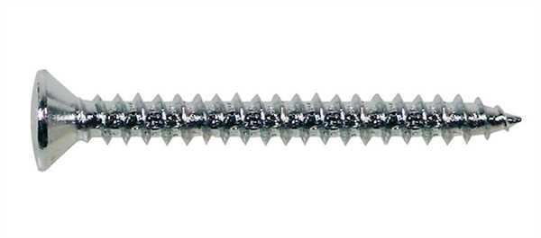 Halsschraube 5 x 50mm, Edelstahl, einzeln