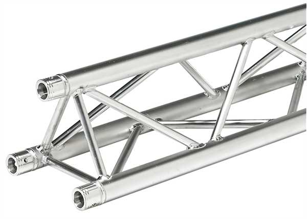 Global Truss F 33 100cm Silber