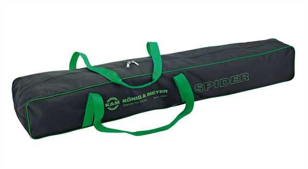 K+M 18851 Tasche für Spider Keyboardständer