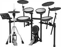 Roland TD-17KVX Drumset inkl. MDS-Compact