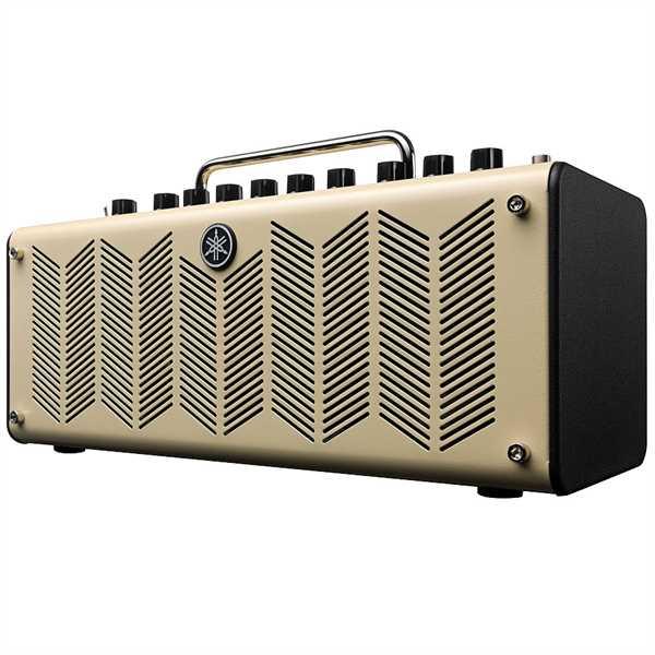 Yamaha THR-10 V2 Third Amp E-Gitarrenkombo stereo